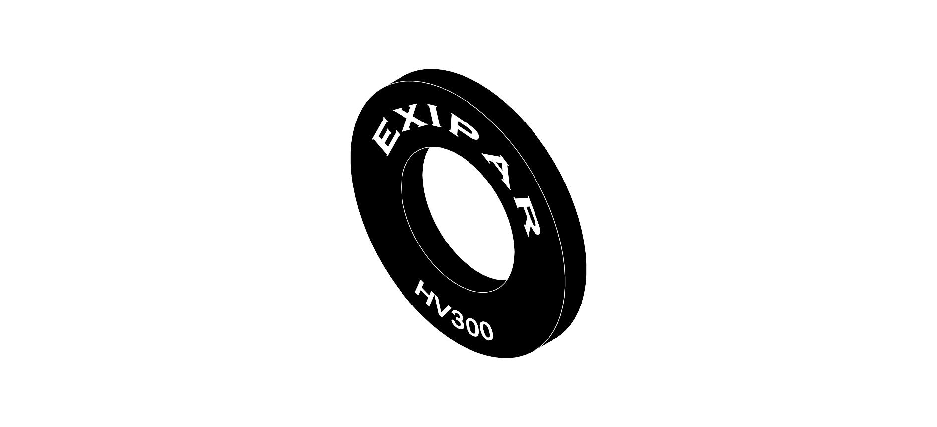 DIN HV300